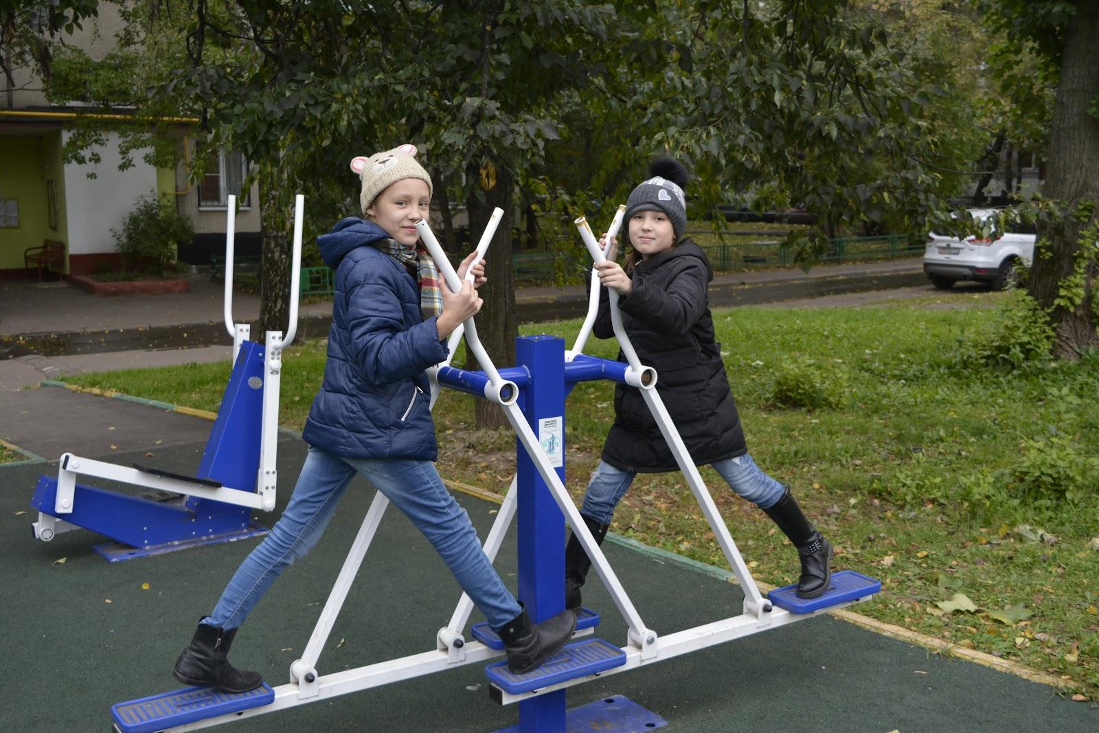 спортивные тренажёры Ивановского района