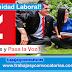 ZEGEL IPAE: Trabajos vigentes, Lima, Iquitos, Piura, Chiclayo, Ica