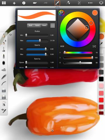 Download Best Drawing App for iPad and iPad Mini   iPad Pro   iPad