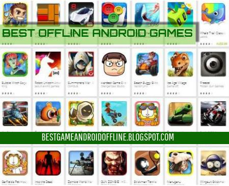 Best free offline android games free download