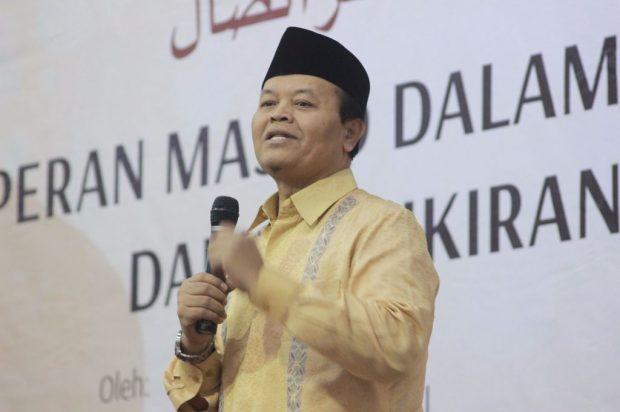 Wakil Ketua MPR tegaskan Aksi 313 FUI Tak Ada Hubungannya dengan Makar