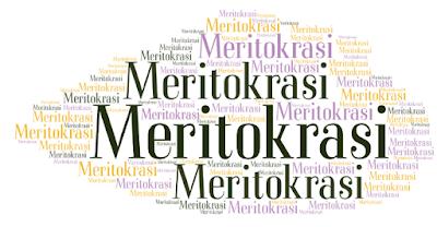 meritokrasi