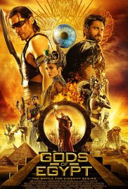 Gods of Egypt (2016) Watch full holleyhood movie Online
