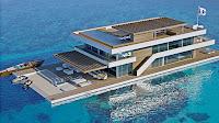 10 Weirdest Mansions In The World