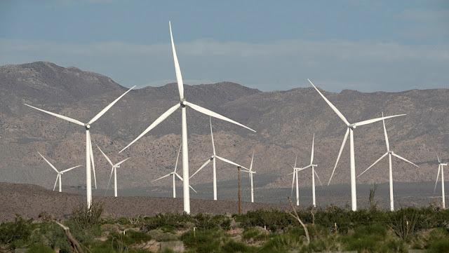 China se perfila como el mayor ganador del auge de la energía limpia en EE.UU.