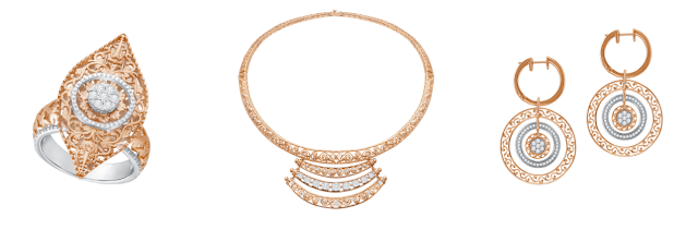Perhiasan Tradisional Nusantara