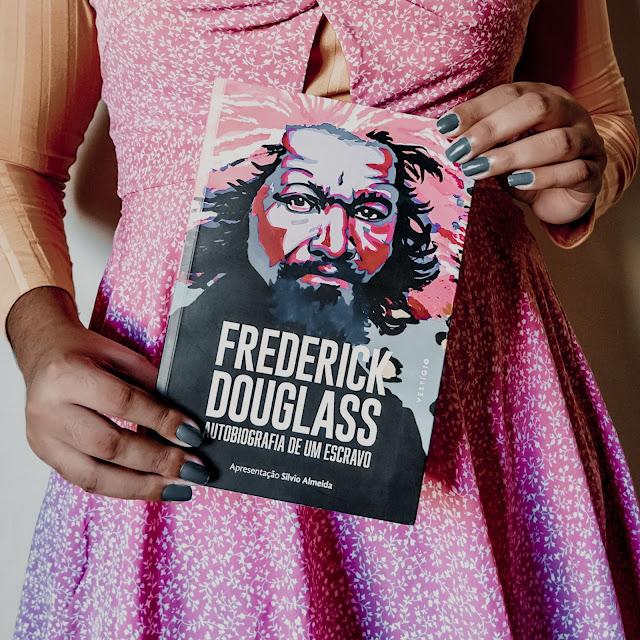 a autobiografia de um escravo
