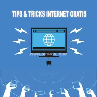5 Cara Internetan Gratis Terbaik Saat Liburan, Lebih Hemat Murah Meriah