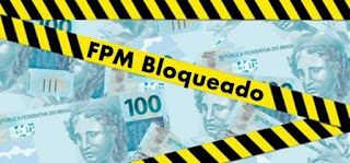 Cuité e mais 12 municípios da Paraíba tem FPM bloqueado; veja todos