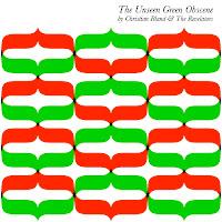 """Christian Bland & The Revelators  """"The Unseen Green Obscene""""  LP"""