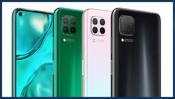 Huawei P40 Lite : هاتف بمواصفات محترمة جدا بسعر مغري