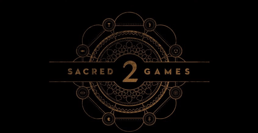 Sacred Games Season 2 Premieres 15 August | Official Trailer | Netflix