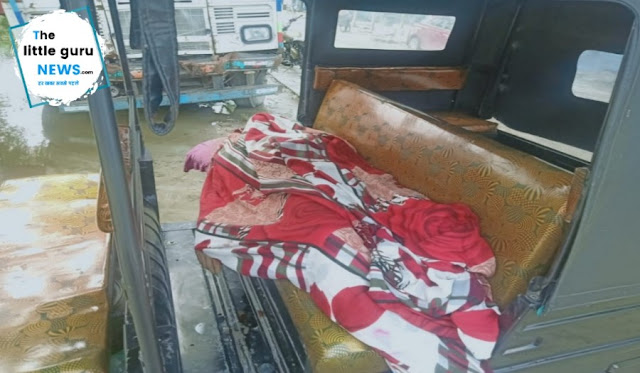 दहेज दानवों ने लील ली एक और ज़िन्दगी, पति और ससुर आरोपित