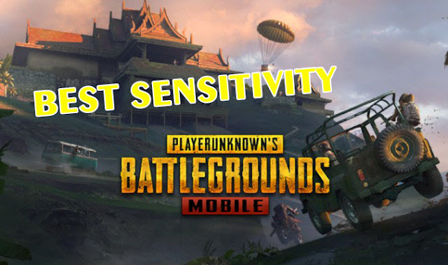 Cara Setting Sensitivitas Terbaik di Game PUBG Mobile