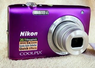 Kamera digital bekas apakah masih laku ?
