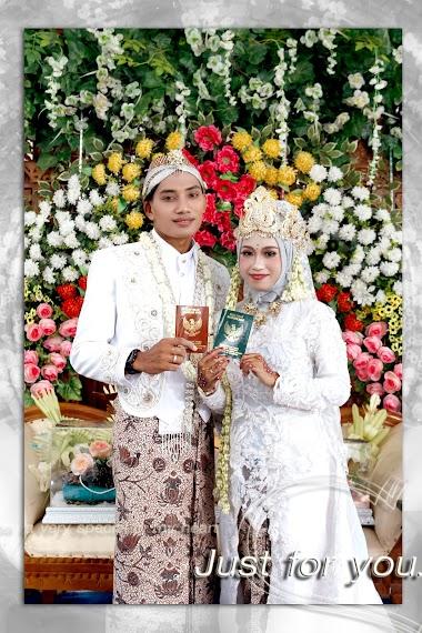 The Wedding Aris & Sintia