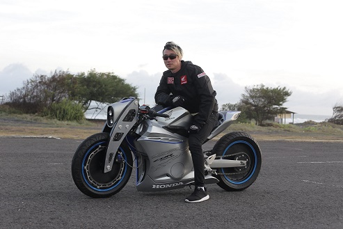 honda cbr future sportbike