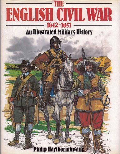 essay on civil war 1642