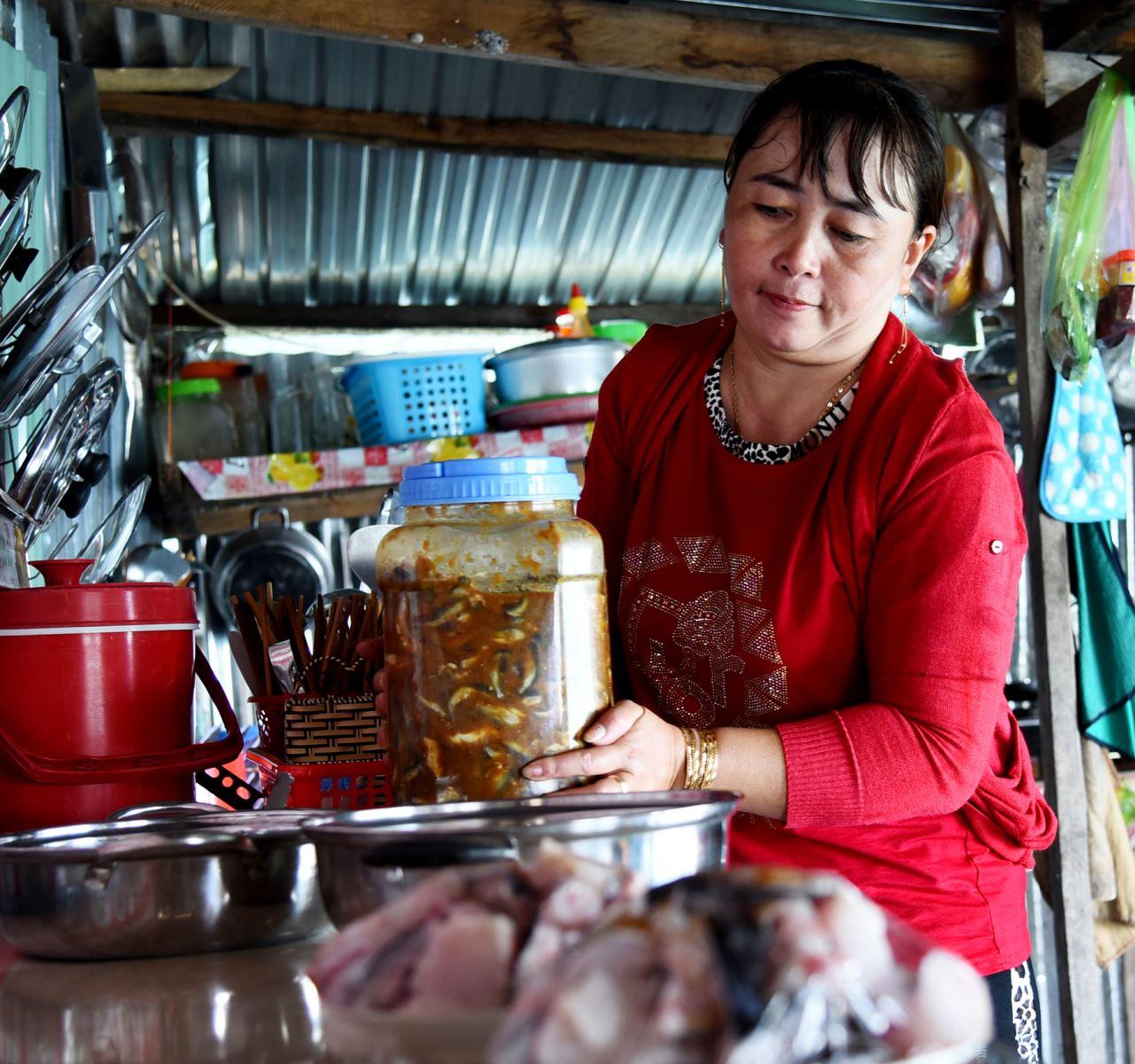 Khám phá làng chài trên Cao Nguyên Kon Tum