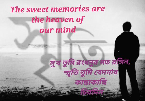 স্মৃতি-Memory