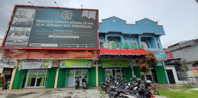 Pelatihan Installasi E-Learning (Devlopment) Sebagai Media Pembelajaran Daring Pada Yayasan Laman Emas Riau Bangkit (YLERB) Menggunakan MLS Moodle Aplikasi