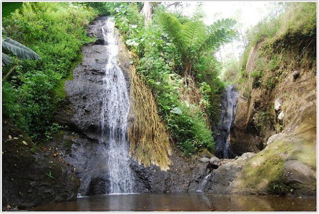 Air Terjun Roro Kuning;10 Top Destinasi Wisata Nganjuk;