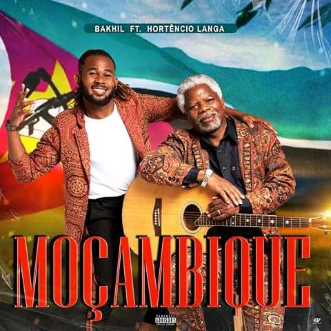 Bakhil - Moçambique (feat. Hortêncio Langa) ( 2020 ) [DOWNLOAD]