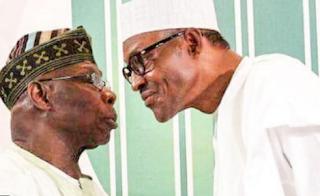 Obasanjo is Nigeria's 'Divider - Presidency