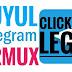 [Update] Cara Nuyul ClickBot Telegram Terbaru 2021 by TERMUX
