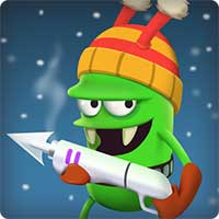 Zombie Catchers 1.26.1 Apk + MOD (Unlimited Coins) Android