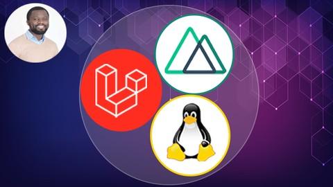 Fullstack Laravel API development with Nuxt and Linux - 2020