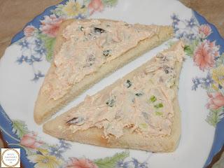 Salata de icre cu ceapa verde reteta,