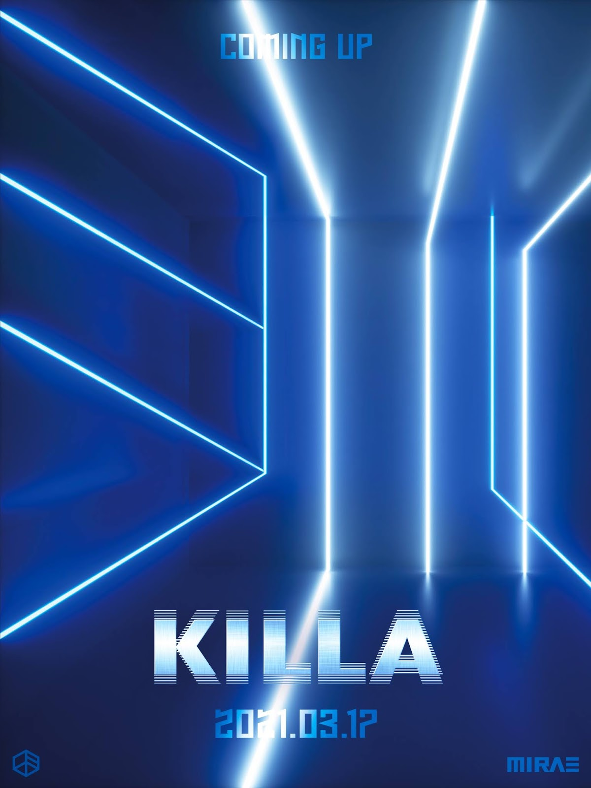 mirae debut killa