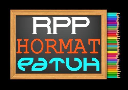 RPP PAI Kelas 7 Semester 2 Tahun 2020/2021, Materi Hormat dan Patuh Kepada Kedua Orang Tua dan Guru