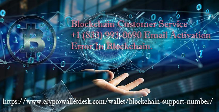 Blockchain Customer Service