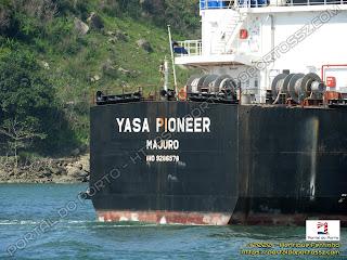 Yasa Pioneer
