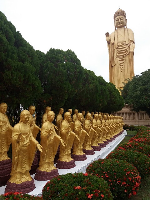 Monasterio Fo Guang Shang