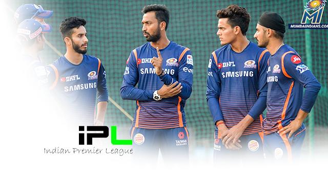 IPL full form in cricket
