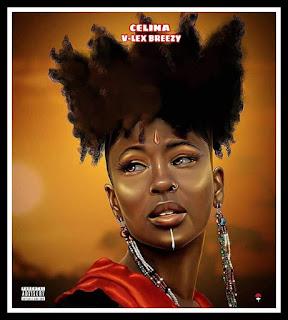 V-Lex Breezy - Celina (Afro Pop)