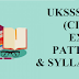 UKSSSC JE Exam Pattern and Syllabus 2019 : Check Here