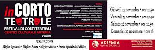 InCorto Teatrale