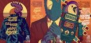Where to design band poster album cover
