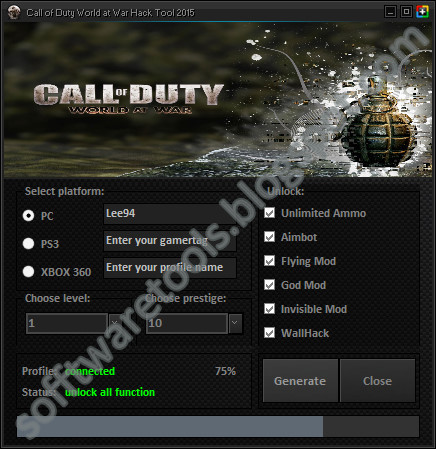 PC Cheats - Call of Duty: World at War Wiki Guide - IGN