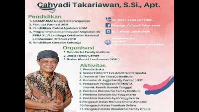 Profil Pak Cah