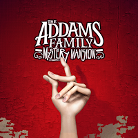 The Addams Family Unlimited Money MOD APK