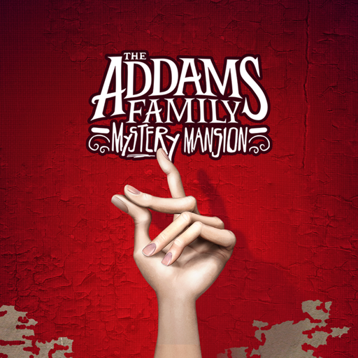 The Addams Family - VER. 0.1.0 Unlimited Money MOD APK