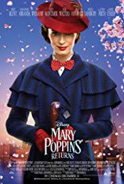 Download and Watch Mary Poppins Returns 2018-Hollywood Movie-HD 720px 1024px