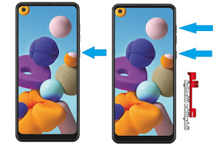 فرمتة جالاكسي Galaxy A21  ﻃﺮﻳﻘﺔ عمل فورمات وحذف كلمة المرور جالاكسي A21. طريقة فرمتة هاتف جالاكسي SAMSUNG Galaxy A21