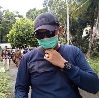 PMK no 28 Tahun 2020 Tidak Dimanfaatkan, Direktur CV Patappulo Imbau Kepala Desa