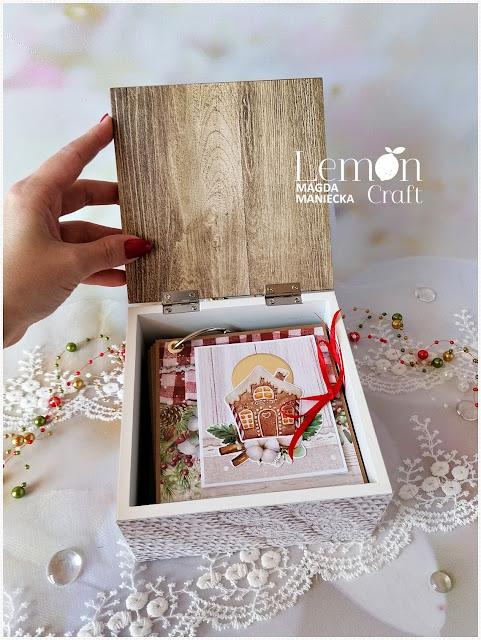 Co to jest grudniownik? Stwórz wyjątkowy pamiętnik na świąteczne wspomnienia!